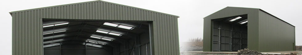 aircraft hangar quote in UK
